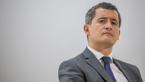 Bercy is in favor of reducing the tax on donations when public finances allow it, said the Minister of Action and Public Accounts, Gérald Darmanin, on Thursday during a debate during the summer school of Medef.