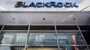 The US central bank has entrusted three different asset purchase programs to BlackRock.