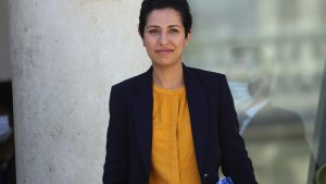 Sarah El Haïry, Secretary of State in charge of Youth and Engagement